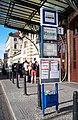Wilsonova, hlavní nádraží, autobusová zastávka před budovou, stání 1 (01).jpg