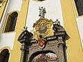 Wiltener-Basilika-Papstwappen.jpg