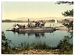Windermere, steam ferry, Lake District, England.jpg