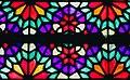 Window details in Dowlatabad Garden in Yazd credit to Ghazal Kohandel 3 جزئیات ارسی باغ دولت آباد یزد عکاس غزاله کهن دل.jpg