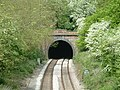 Wing Tunnel - geograph.org.uk - 424952.jpg