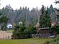 Wochenendhäuschen im Gebiet Vogelherd bei Aidlingen - panoramio.jpg