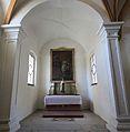 Wolfsberg - Pfarrkirche - Kunigundenkapelle.jpg