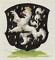 Wolleber Chorographia Mh6-1 0923 Wappen.jpg