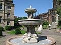 Wolverhampton Fountain St Peter's Gardens.JPG