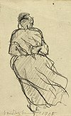 Woman Walking seen from the Back AB4183.jpg