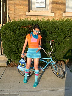 Hipster (contemporary subculture) Contemporary subculture that emphasizes style, authenticity and uniqueness