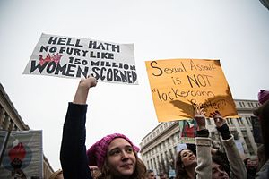 Women's March Washington, DC USA 38.jpg