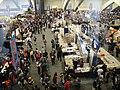 WonderCon 2011 - the WonderCon exhibition floor (5597116528).jpg