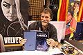 WonderCon 2015 - Steve Epting (16427190884).jpg