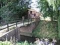 Wooden Bridge - geograph.org.uk - 235278.jpg