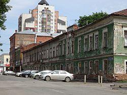 Какие улицы есть в перми продам копейки