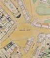 Woolwich, Beresford Square, Ordnance Survey Map, 1853.jpg