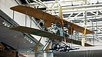 Wright Flyer EX Vin Fiz - Smithsonian Air and Space Museum - 2012-05-15 (7271321312).jpg