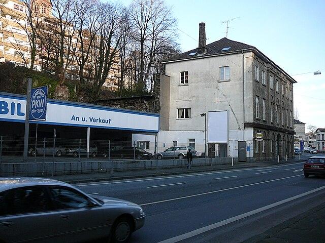 Datei:Wuppertal Friedrich-Ebert-Str 0163.jpg