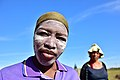 Xhosa women, Eastern Cape, South Africa (20503634332).jpg