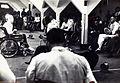 Xx1164 - Wheelchair fencing Tokyo Games - 3b - Scan.jpg