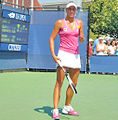 Yanina Wickmayer at the 2010 US Open 08.jpg