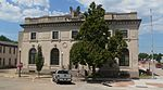 Yankton, SD, old post office from E 2.jpg