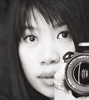 Yan Yan Mak Hong Kong film director