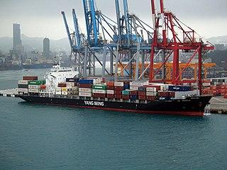 Maritime industries of Taiwan Maritime industries of Taiwan