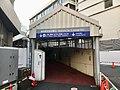 Yokohama Station-SEast exit 02.jpg