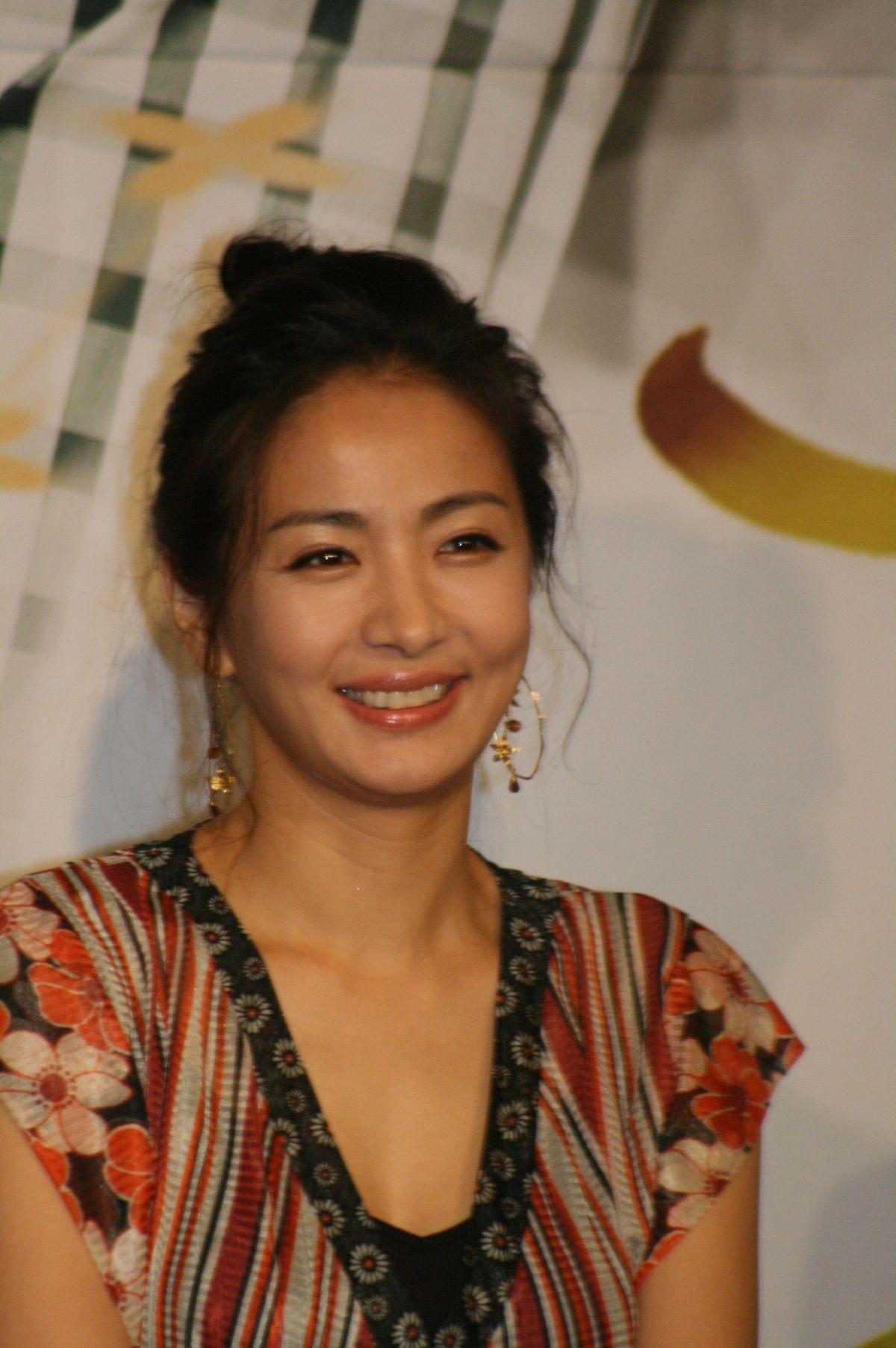 Yoon Hae young