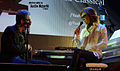 Yoshiki at Grammy Museum 2013-08-26 02.jpg