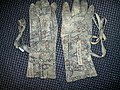 Yugake armor gloves.JPG
