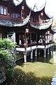 Yuyuan Gardens Scene.JPG