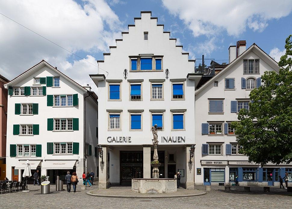 Zürich Switzerland-Hechtplatz-01