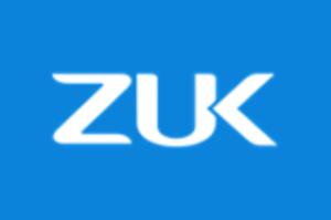 ZUK Mobile - Image: ZUK Mobilelogo