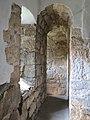 Zamek Grodno, palatium (1).JPG