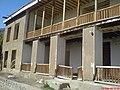 Zavardasht village (یک خانه قدیمی در روستای زوار دشت) - panoramio.jpg