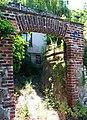 Zbraslav, Závist 1169, brána s čo. 57.jpg