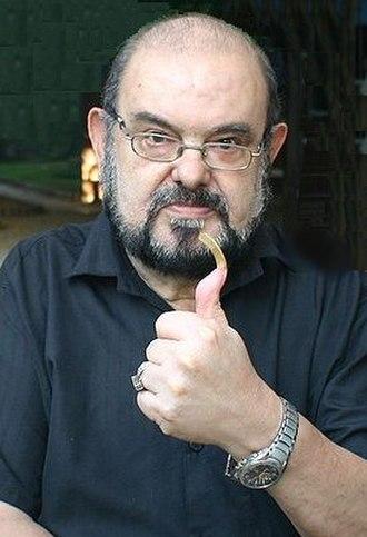 José Mojica Marins - Image: Ze do Caixao 3 2