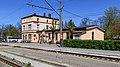 ZelenogradskCranz 05-2017 railway station.jpg