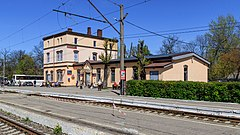 ZelenogradskCranz 05-2017 railway station.jpg