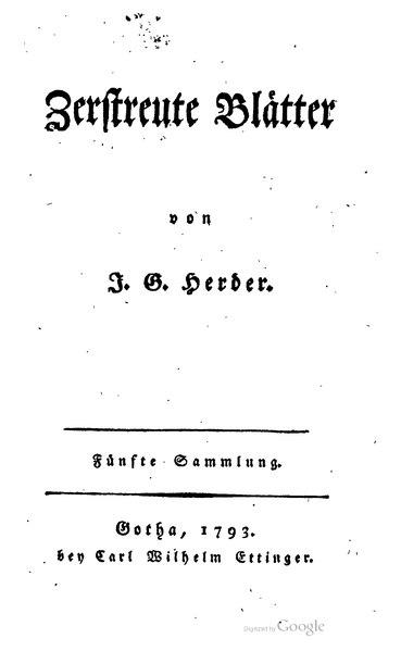 File:Zerstreute Blaetter V.djvu