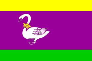 Zijpe - Image: Zijpe vlag