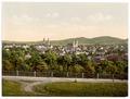 Zittau, towards the Jeschken, Saxony, Germany-LCCN2002720613.tif