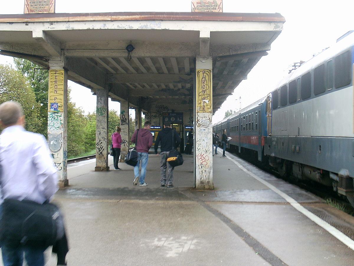 zugló vasútállomás térkép Zugló megállóhely – Wikipédia zugló vasútállomás térkép