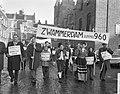 Zwammerdam demonstreerde in Den Haag voor zijn onafhankelijkheid, Bestanddeelnr 914-7547.jpg