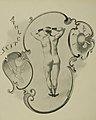 """ATHLETICS"" art detail, Virginia Tech Bugle 1897 (page 77 crop).jpg"