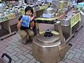 """Campaign-Girl"" of Otaru city!? (4141554349).jpg"