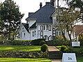 """""""Chanty Val"""", villa in cottagestijl, Helmweg 24, Knokke (Knokke-Heist).JPG"""