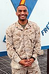 """""""Hard-working"""" Marine volunteers, helps kids 130327-M-IV927-001.jpg"""