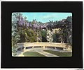 """New Place,"" William Henry Crocker house, 80 New Place Road, Hillsborough, California. LOC 6950366220.jpg"