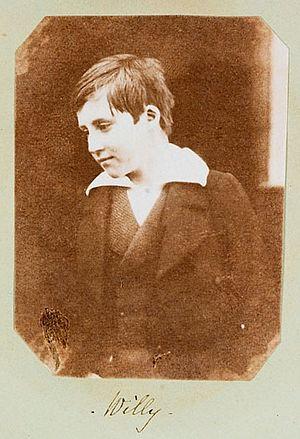 'Willy' smiling. Mary Dillwyn Col. 1853.jpg