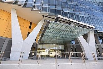 Neuroscience Research Australia - Image: (1)Neuroscience Research Australia 5
